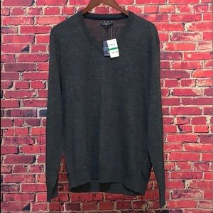 NWT | Club Room | Merino Wool | Sweater